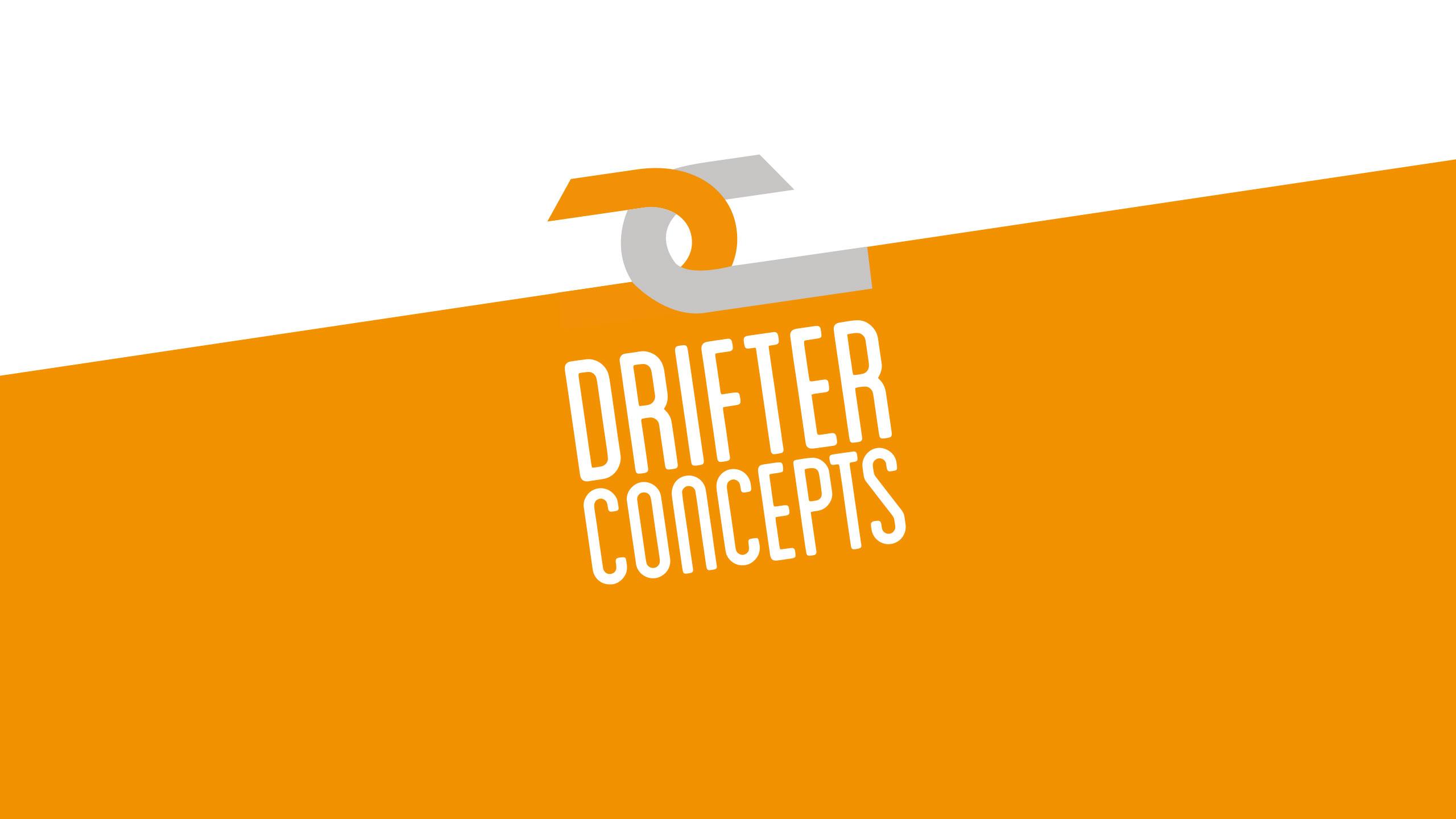 Logo drifter